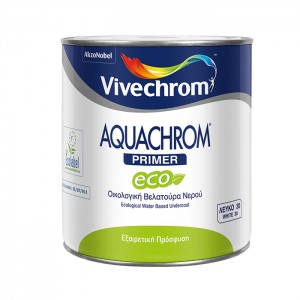 AQUACHROM PRIMER ECO βελατούρα νερού