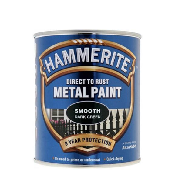HAMMERITE Direct To Rust Γυαλιστερό
